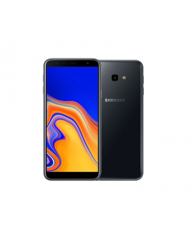 Samsung Galaxy J4+ In Black Unlocked Cellphone W/ OS Android 8.1