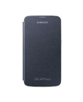 Samsung Galaxy Mega Dark Grey Flip Cover