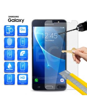 Samsung Galaxy J4 Plus Temper Glass Screen Protector