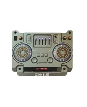 Sound Blast Party Speaker Mustang 1800 Watts