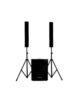 Sound Blast Twin Towers 3100 Watts