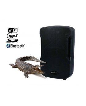 """Sound Blast Alligator 15"""" 2500 Watts Speaker"""