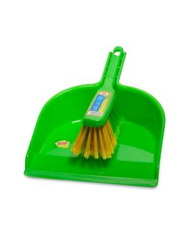 Scotch Brite Dust Pan with Handle