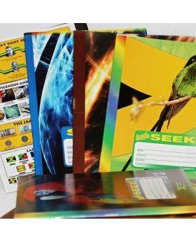 Seek Exercise Book 40 Sheets
