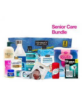 Senior Care Bundle for Men