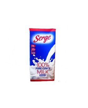 Serge Island Whole Milk 12pk/1L