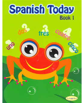 Spanish-Today-Book-1