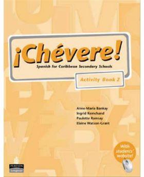 Chevere! Activity Book 2