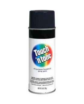 Touch'n Tone Black Spray Paint