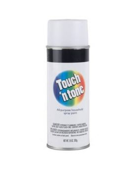Touch'n Tone Spray Paint White
