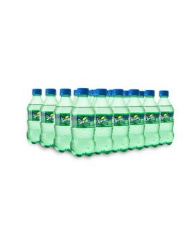 Sprite Soft Drink 355ml 24 Case
