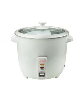 Starline 1.8 Litre Electric Rice Cooker 700 Watts