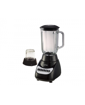 Starline BL - 4668G Certified Quality 1.5 Liter 10 Speed Blender and Dry Grinder