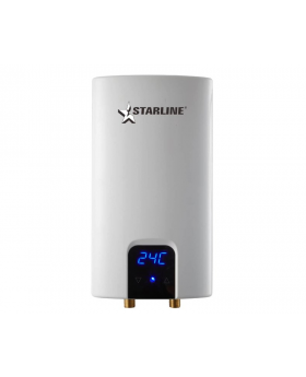 Starline Electric Water Heater
