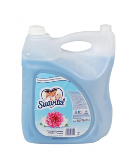Suavitel Field Flower Liquid Fabric Softener 8.5 Litre