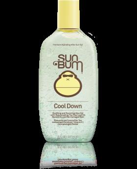 Sun Bum Cool Down After Sun Gel 8 FL. OZ.