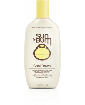 Sun Bum Cool Down After Sun Lotion 8 FL. OZ.