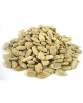 Sunflower Seeds - Organic By Bulky Foods JA - One Pound (lb.)