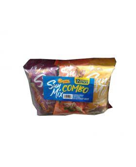 Sunshine Snacks Sun mix Combo 12 Assorted Packs