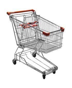 Large Shopping Carts
