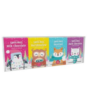 Swiss Miss Assorted Hot Cocoa 1.38 Oz. 16 Gift Pack
