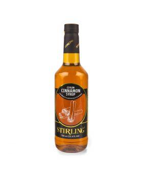Cinnamon Flavor Syrup, 750 ml Bottle