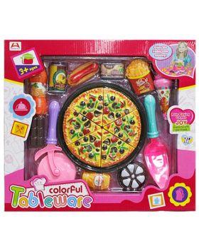 Colorful Tableware Kitchen Set
