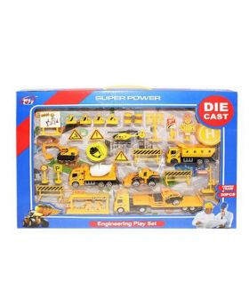 Engineering Play Set