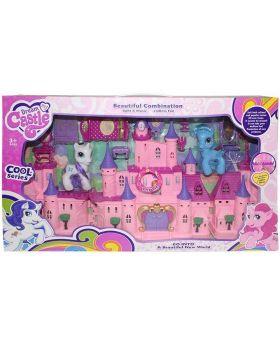 My Pony Dream Castle