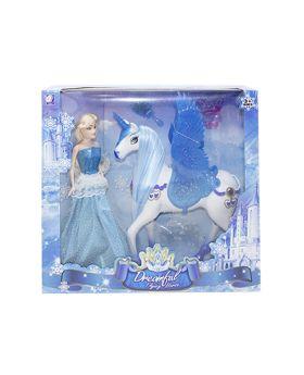Dreamful Pegasus Doll Set