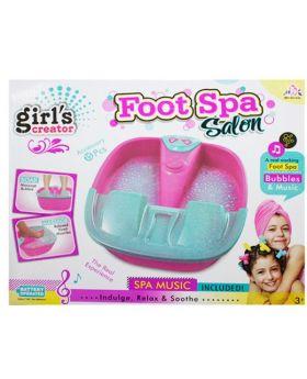 Girls Creator Foot Spa Salon