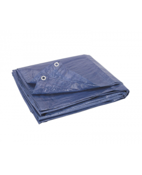 Blue All Purpose/Weather Resistant Tarpaulin