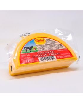 Tastee Cheese Processed Cheddar Cheese 400g