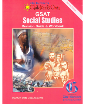 The-Gleaner's-Children's-Own-GSAT-Social-Studies-Revision-Guide-&-Workbook