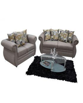 The Havana 2 Piece Sofa Set