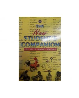 The New Student's Companion for Upper Primary Schools