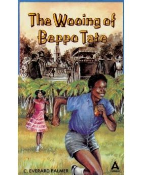The Wooing of Beppo Tate by C. Everard Palmer