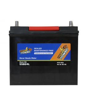 Tiger Power Battery - 55B24L