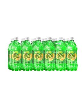 Ting Grapefruit Soda 20 Oz. 24 Case