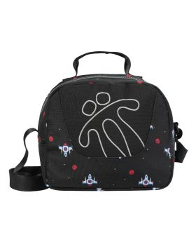 Totto Boy's Lunch Bag Aeroplane