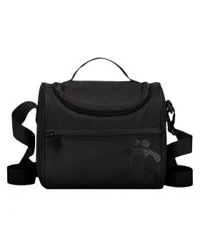 Totto Boy's Lunch Bag Black