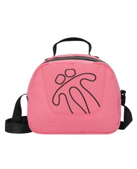 Totto Girl's Lunch Bag Pink