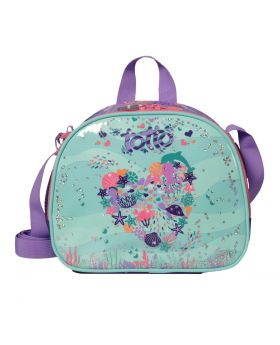 Totto Girl's Lunch Bag Under the Sea