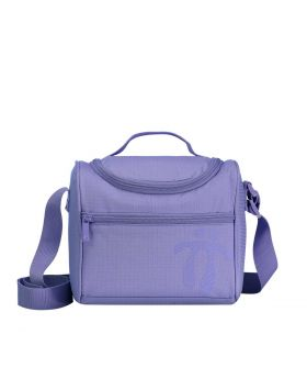 Totto Lunch Bag Purple