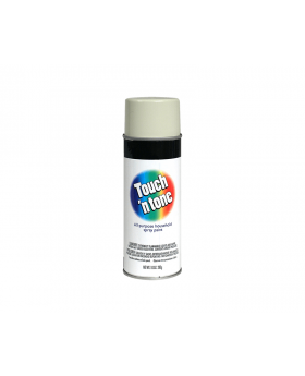 Touch N Tone 10 oz. Spray Paint - Almond 6 Pack