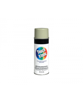 Touch N Tone 10 oz. Spray Paint - Antique White 6 Pack