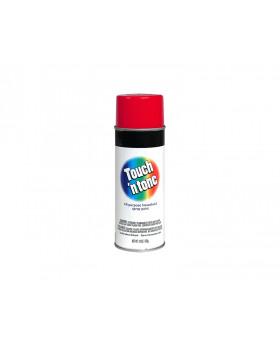 Touch N Tone 10 oz. Spray Paint - Cherry Red 6 Pack