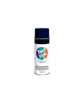 Touch N Tone 10 oz. Spray Paint - Dark Blue 6 Pack