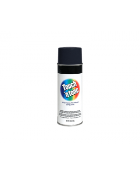 Touch N Tone 10 oz. Spray Paint - Flat Black 6 Pack