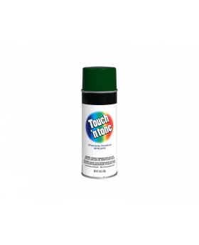 Touch N Tone 10 oz. Spray Paint - Hunter Green 6 Pack